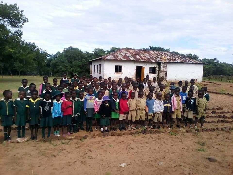 Semukelani Primary School